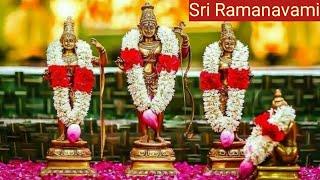Sri Ramanavami Wishes 2021 | Happy Sri Ramanavami Wishes