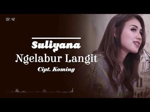Ngelabur Langit - Suliyana (Lirik HD)
