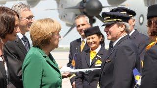 "PilotsEYE.tv No12 | San Francisco A380 | ""The final flights of JR"" | Preview ""Goodbye scenes"""