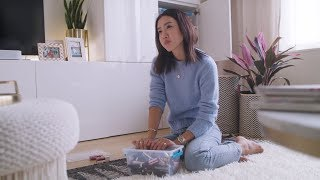 Beauty Prep with Nina Park | Porter