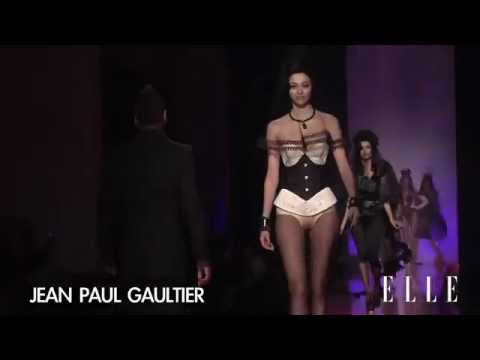 Jean-Paul-Gaultier- Haute Couture (Anne Vyalitsyna)