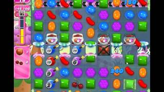 Candy Crush Saga Level 962