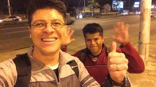 TRAZENDO OS MATERIAIS DO BRASIL  Set 2016 ( Vlog missionário )