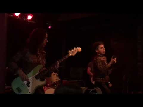 Greta Van Fleet - Highway Tune (Great Scott - Allston, MA)