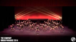 The Company Presents Turn Down For What Closing Urban Paradise 2014