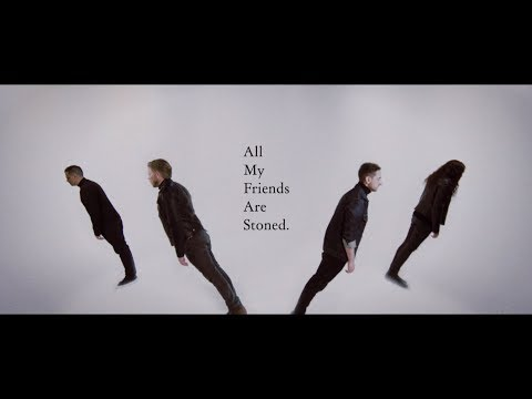 Rival Tides - All My Friends Are Stoned (Official Video) Mp3