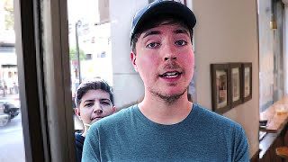 I FOUND LACHLAN and MRBEAST in Los Angeles!