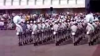 Musique principale Légion étrangère