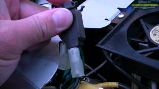 broken APC UPS 1500 attempted repair pt 1