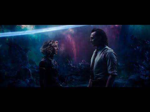 Disney+ | Loki - Futuro