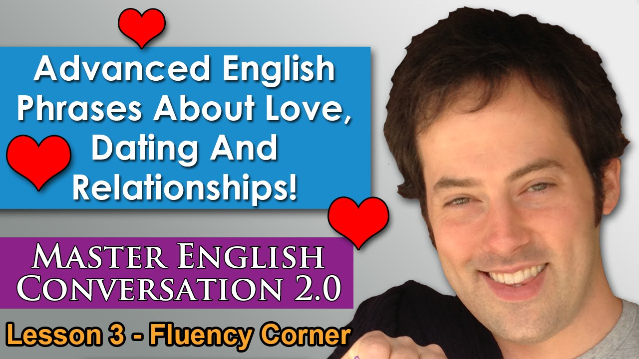 dating english
