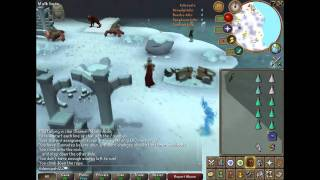 Runescape Slayer Guide - Spiritual Mages [HD]