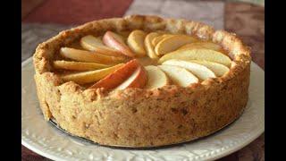 ОЧЕНЬ ВКУСНАЯ и ПЫШНАЯ ШАРЛОТКА с ЯБЛОКАМИ В МУЛЬТИВАРКЕ  яблочный пирог