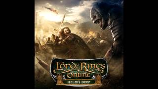 the lord of the rings online helm s deep ost 01 triumphant will