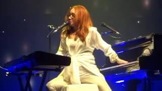 Tori Amos - a sorta fairytale - Warsaw 2014 FULL HD