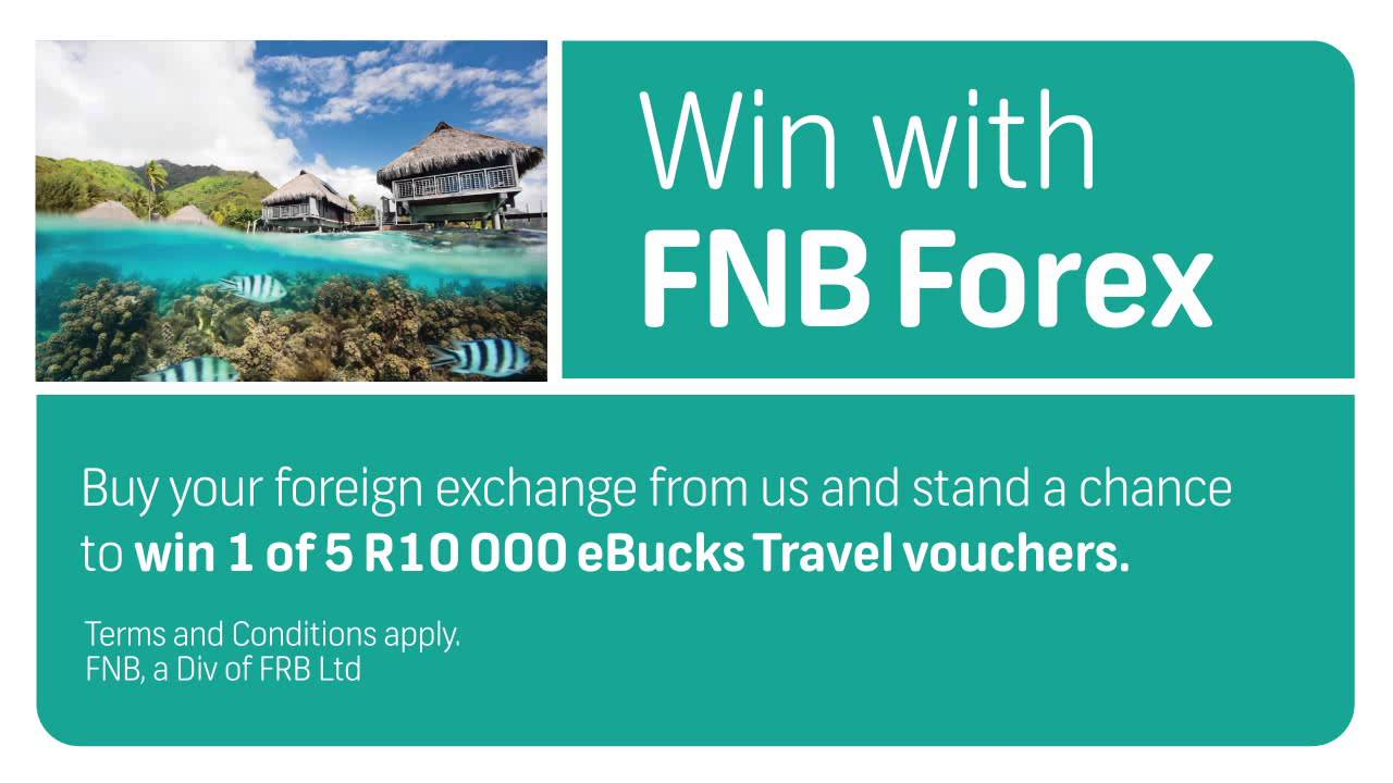 Fnb forex exchange branches