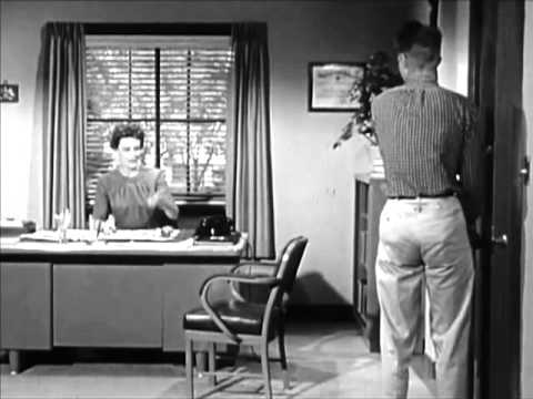1950s Social Guidance Film: Teenage Challenge 1959 - CharlieDeanArchives / Archival Footage