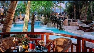 Отели Кипра Four Seasons Hotel 5 Лимасол Обзор