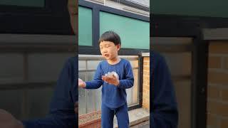 [하다람솜TV] 비누방울 자동 메이커 공원 인싸템!! …