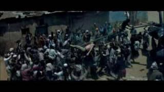 Black Hawk Down - Music Video - Breathe Into Me