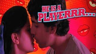 Hunter official trailer out first look| h0t kissing scene | sai tamhankar,gulshan devaiah
