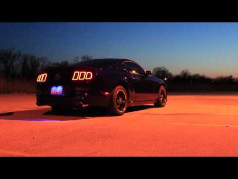 Repeat 3 7 V6 Mustang - MPT Ghost Cam - Best sounding 3 7