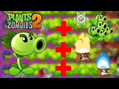 Растения против Зомби / Скачать торрент игры бесплатно на