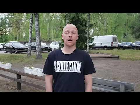 ACOTV Rönkän jälkipelit: Haka - AC Oulu 16.5.2018