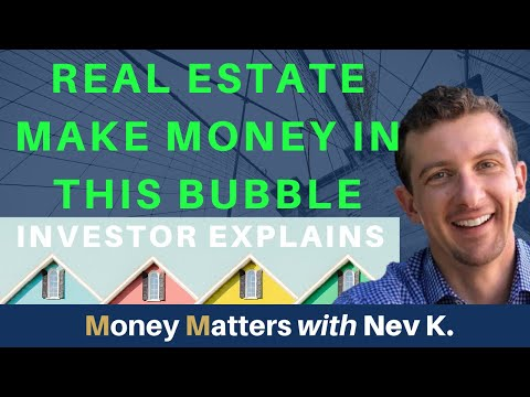 real-estate-seller's-market-&-how-to-make-money-in-it