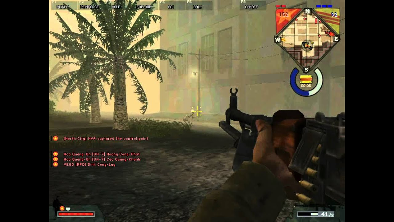 Download Battlefield Vietnam part 8 - Quang Tri 1968
