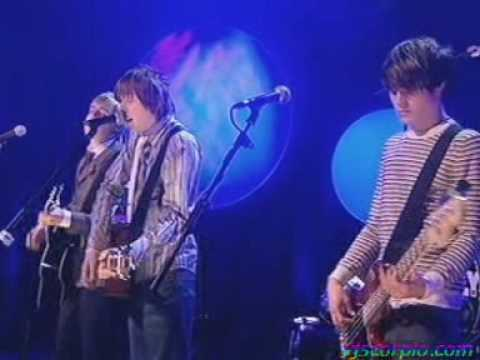 McFly - All About You at Richard & Judy 2005