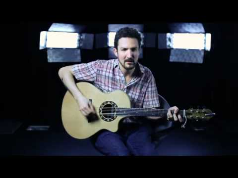 Frank Turner - 'Peggy Sang The Blues' (Live In The NME Office)