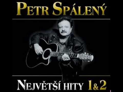 Petr Spálený - Josefína