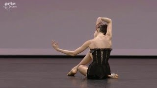 Laura Fernandez, solo from 'Rossini Cards'