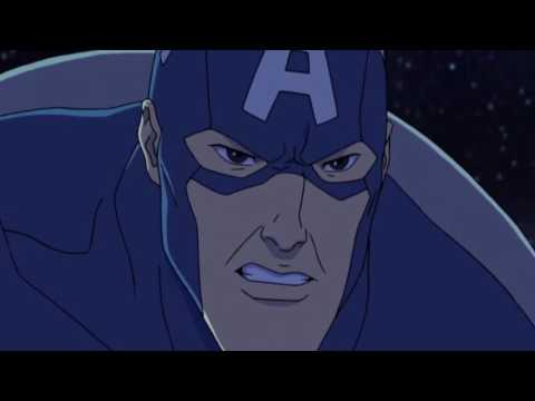 Infinity War - Avengers vs Thanos
