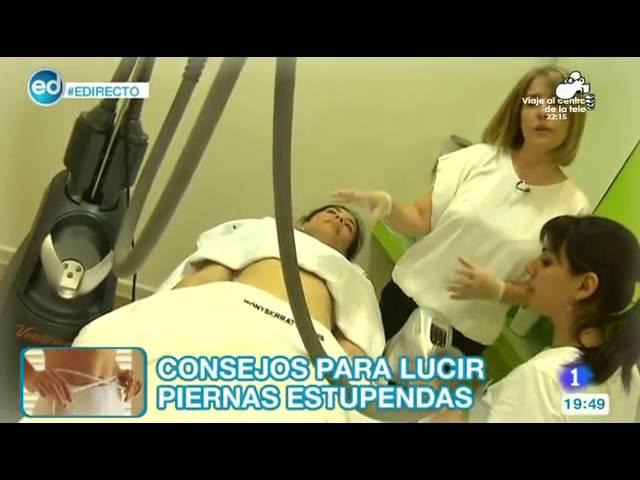 MQ en España Directo TVE