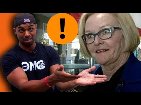 The Conservative Circus with James T. Harris - Claire McCaskill DESTROYS Claire McCaskill