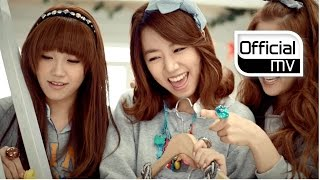 Download lagu [MV] Apink(에이핑크) _ My My