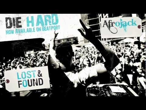 Afrojack - Die Hard (Original Mix)