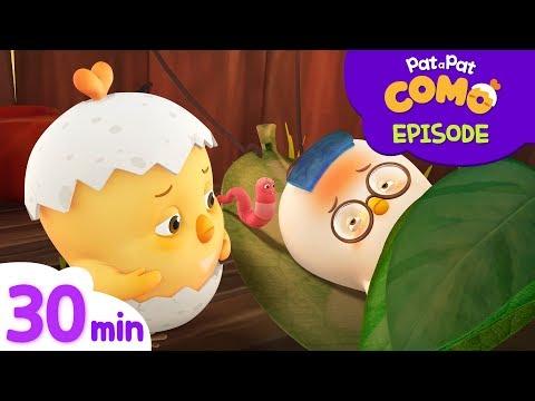 Como Kids TV | Episode | Heartwarming Story of Como | Cartoon video for kids