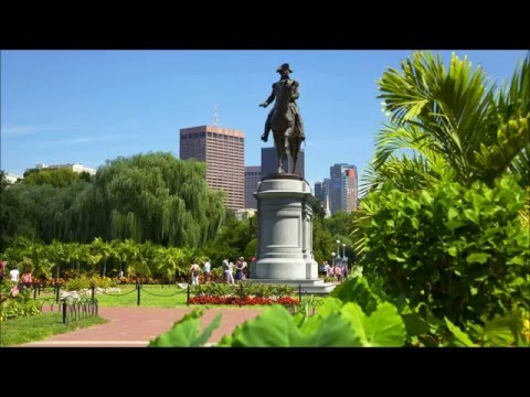 Top 10 most beautiful cities in the USA 2016