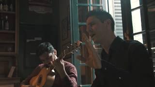 Fulanos de tal trio - Secreto - (tango)