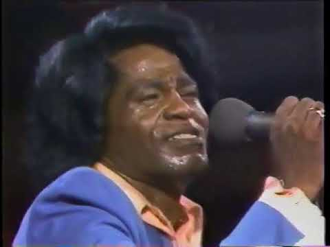 James Brown There Was a Time Live mp3