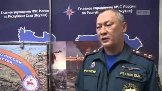 Пожежа в с. Абий: Коментар ГУ МНС Росії по Якутії
