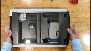 Canon 8600f Canoscan repair cleaning take apart