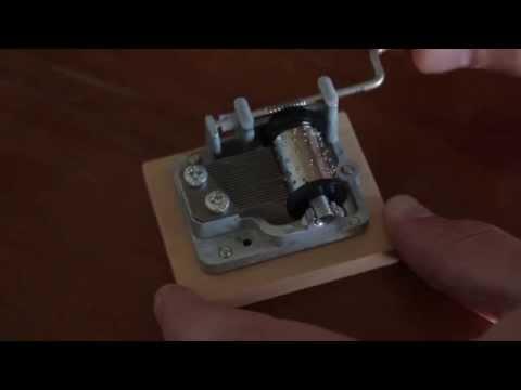 Music Box (Beethoven - Für Elise)