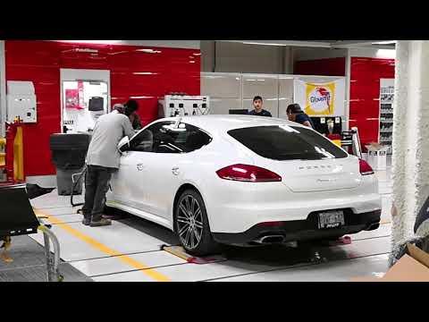European Autobody – Toronto (USA)