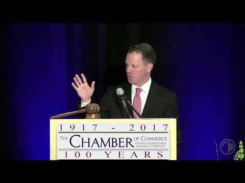 The Future of Ohio's Workforce - Ryan Burgess