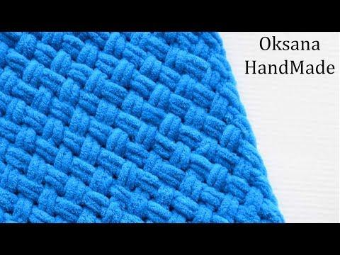 Плюшевый плед руками видео пошаговая инструкция