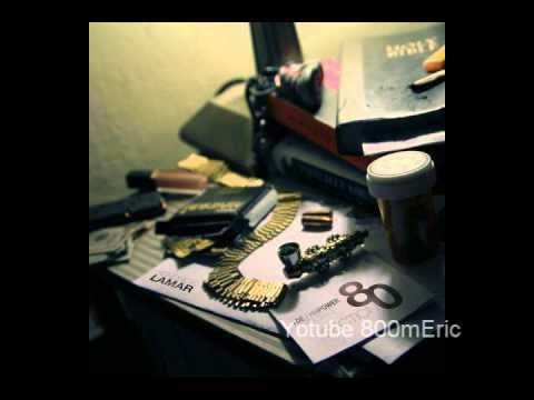 Kendrick Lamar - No Makeup (Her Vice) Ft. Colin Munroe
